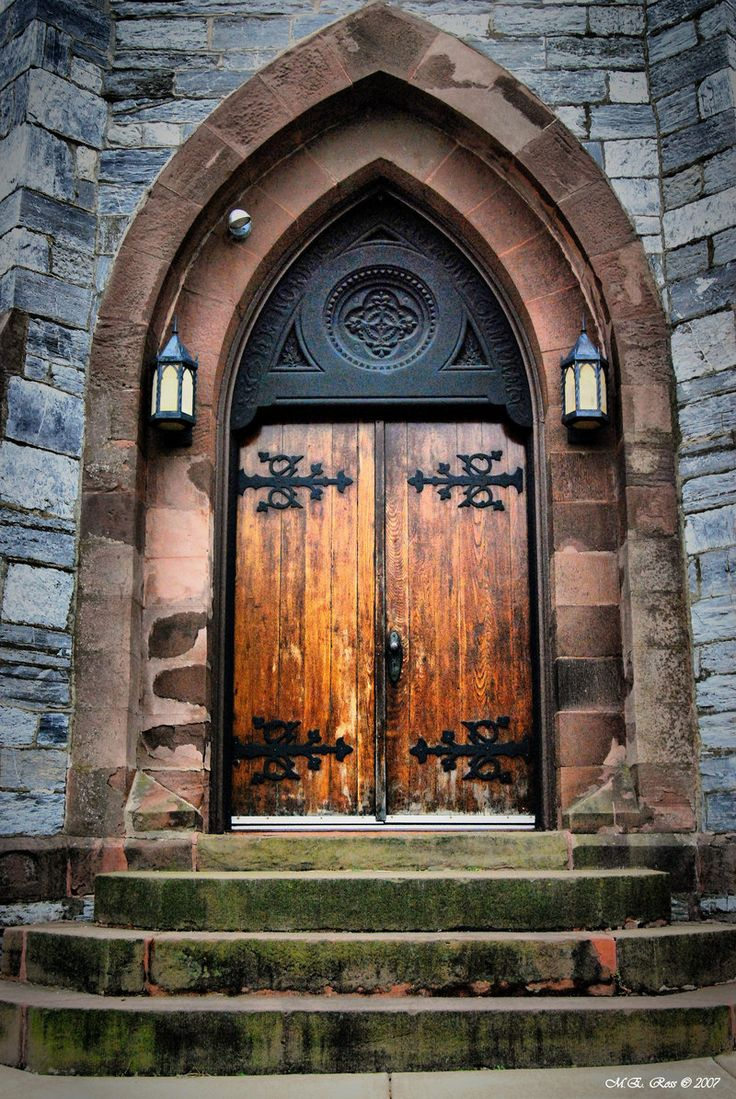Find this Pin and more on Gothic Doors \u0026 Windows. & 530 best Gothic Doors \u0026 Windows images on Pinterest Pezcame.Com