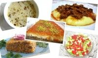 Ramazan İftar Menüleri   Yemek Tarifleri Sitesi