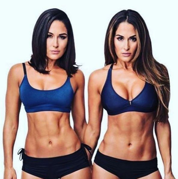Brie Bella - Home | Facebook