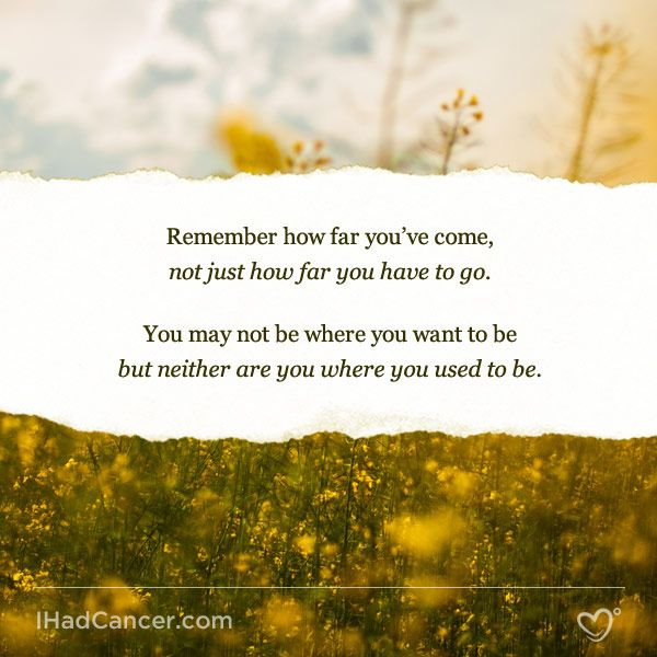 Inspirational Quotes On Pinterest: 25+ Best Inspirational Cancer Quotes On Pinterest