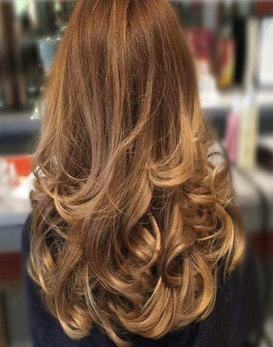 ideas hair color 2017