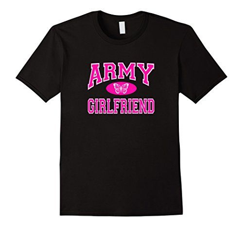 Men's Army Girlfriend Pride - Butterfly T-shirt 2XL Black... https://www.amazon.com/dp/B01MAXZAHL/?tagID=aw161116-20