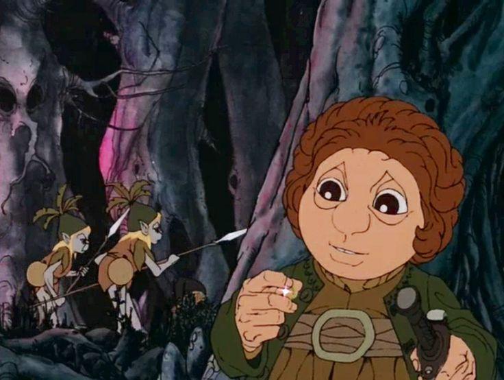 70 best images about the hobbit on pinterest cartoon