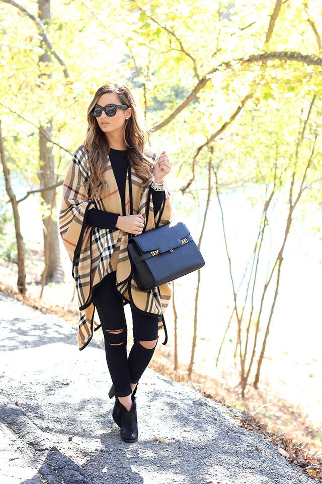 For All Things Lovely: Bundled Up