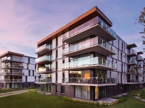 Condo à vendre à La Cité-Limoilou (Québec) - 325000 $