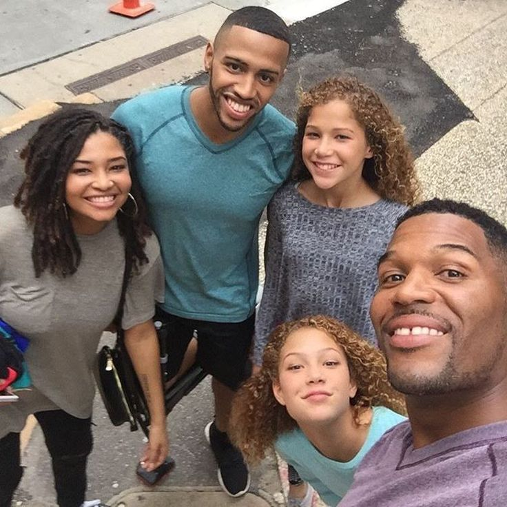 25 Best Ideas About Michael Strahan Jr On Pinterest: 17 Best Ideas About Jean Muggli On Pinterest