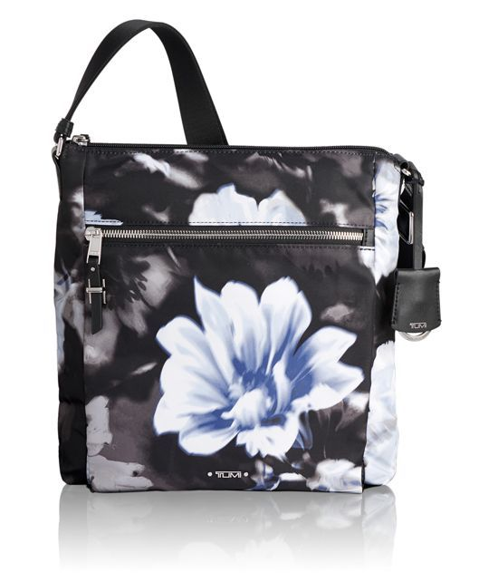 Canton Crossbody - Voyageur - Tumi United States - Photo Floral in 2018    LOVE!   Love, Floral 926fbef053