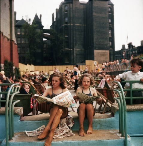 27 best images about pool vintage on pinterest swim - Outdoor swimming pool covent garden ...