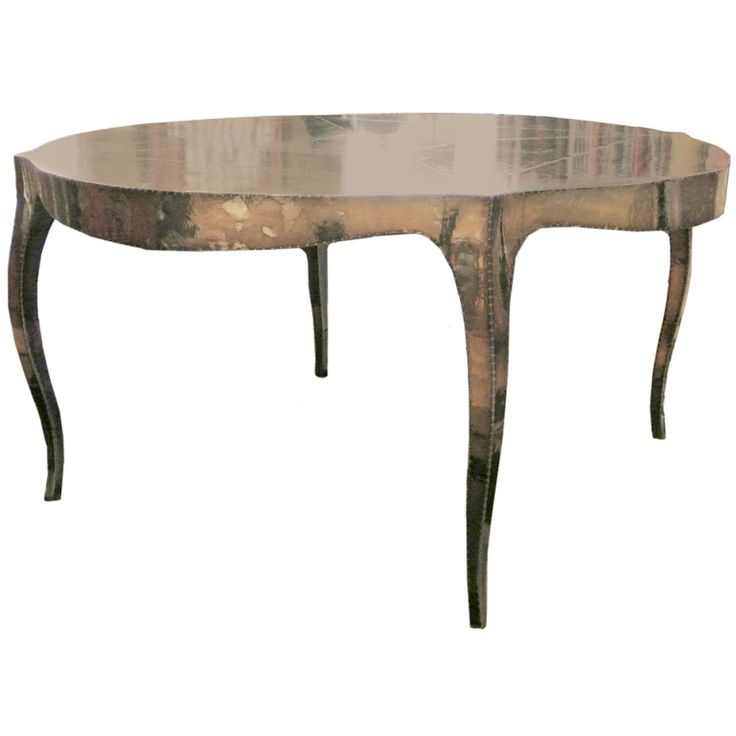 Louise Round Dining Table