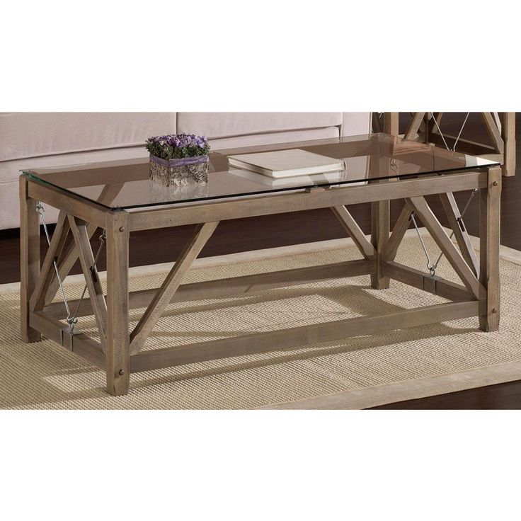 cable coffee table by i love living modern coffee tables