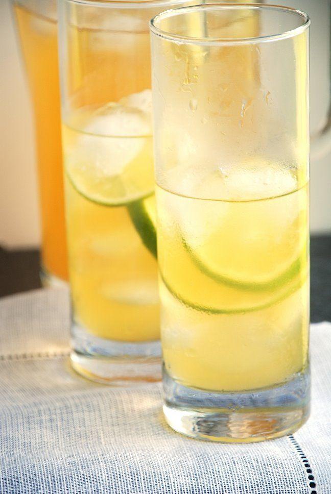 Trufla: Imbir. Chilli. Lemoniada.