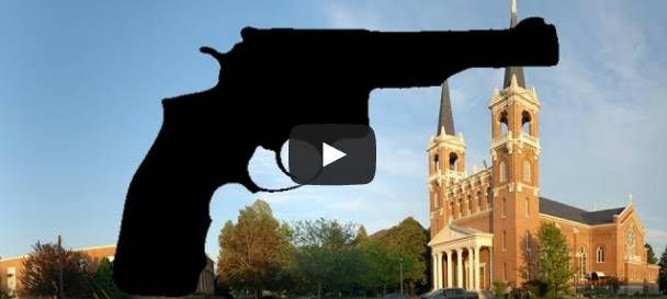 Incident Prompts University to Reconsider Gun Ban - Erik Fagan & Daniel McIntosh placed on probation after thwarting home invasion by forcing a six-time felon from their university apartment at gunpoint. Is this just another defeat for the 2nd amendment-supported right to self-defense? Possibly it's a turning point. They could have been expelled.University says it is re-examining its gun ban...