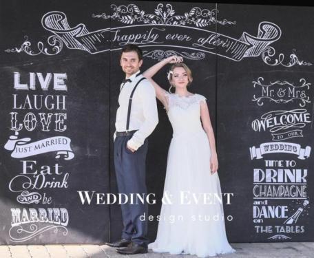 PHOTOBOOTH MIETEN Fotowand für Hochzeit zu vermieten in Backnang