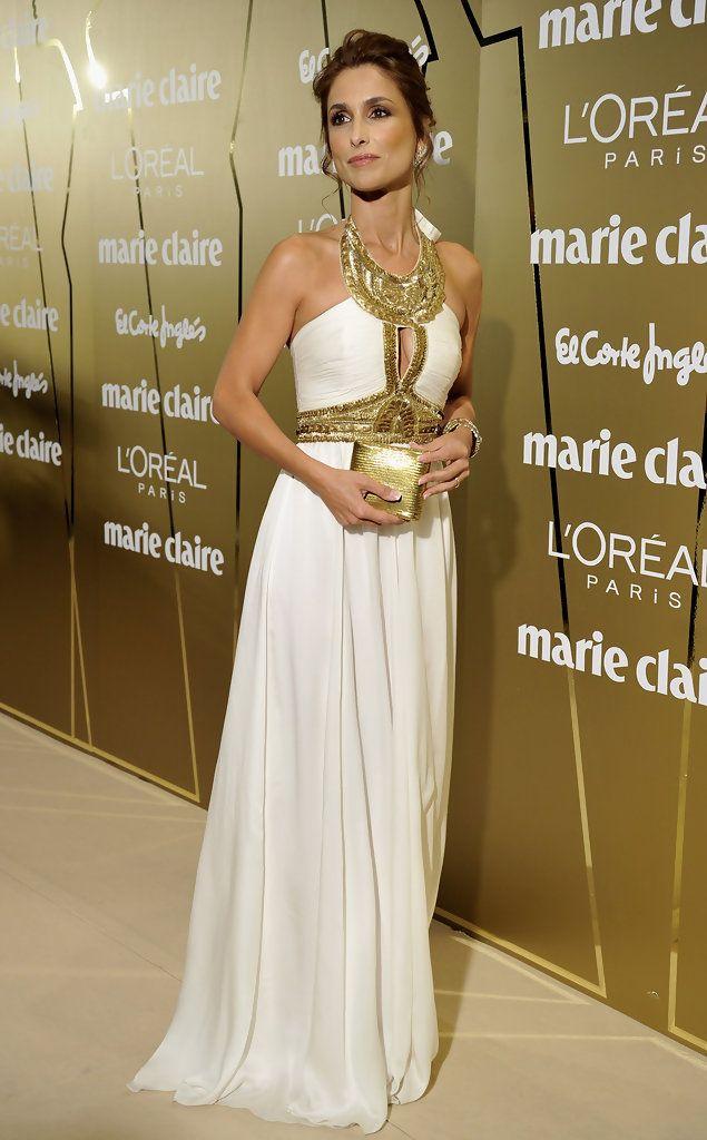 Marie Claire Prix de la Moda Awards 2010