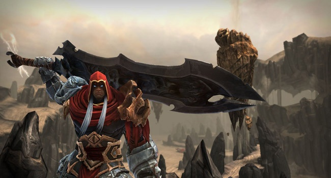 Darksiders: Wrath of War (Vigil Games, 2010)