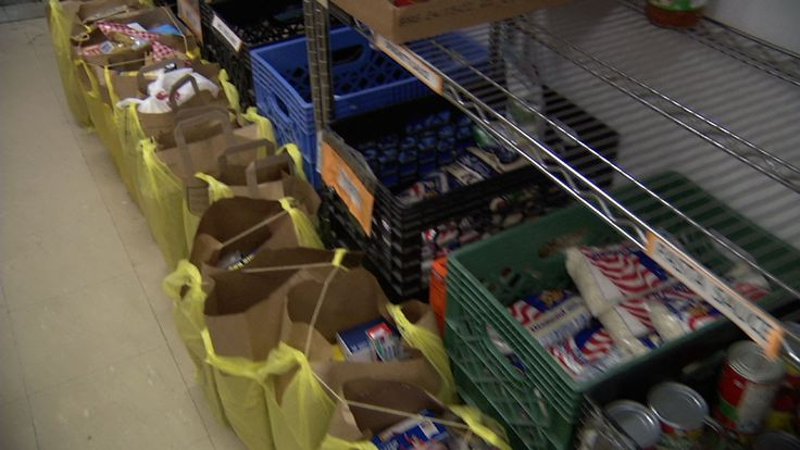 Residents who apply for the food assistance program SNAP are sometimes waiting months for approval. For more New Jersey news, visit NJTV News online at njtvnews.org