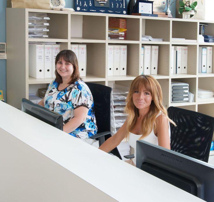 #PortoMirabello customer care office