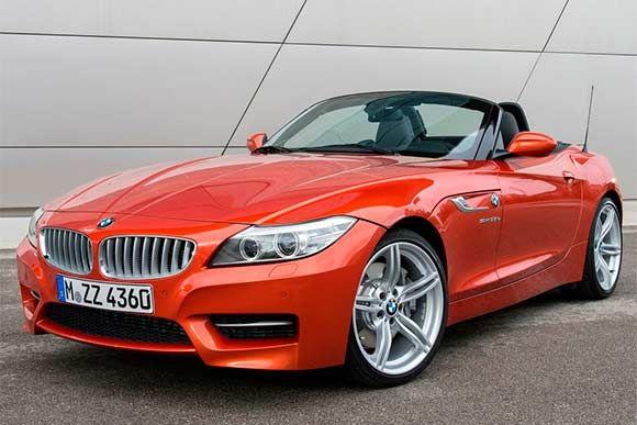 Ficha técnica do BMW Z4 sDrive20i Cabrio. Leia mais...