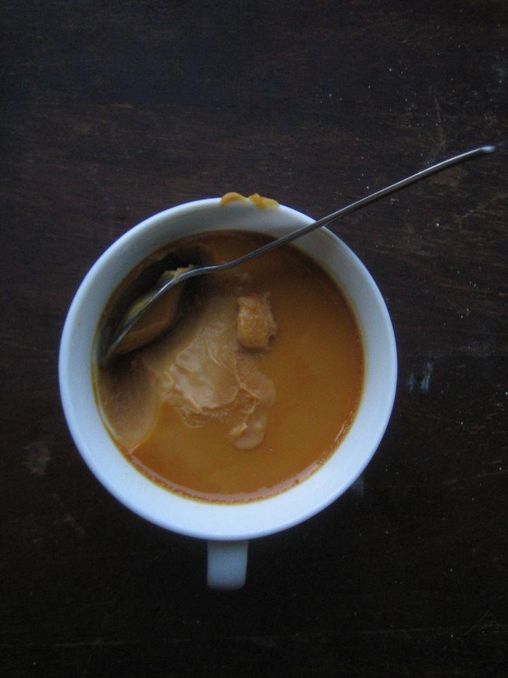 Pot de creme   Desserts, Snacks & Sweets   Pinterest   Pot De Creme ...