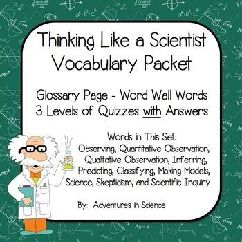 17 Best images about Science qualitative vs quantitative ...