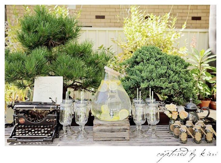 Outdoor Country Wedding Shower Ideas: 1000+ Images About Bridal Shower Ideas From Kara's Party