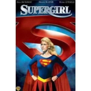 Supergirl (1984) (Region 1 DVD)