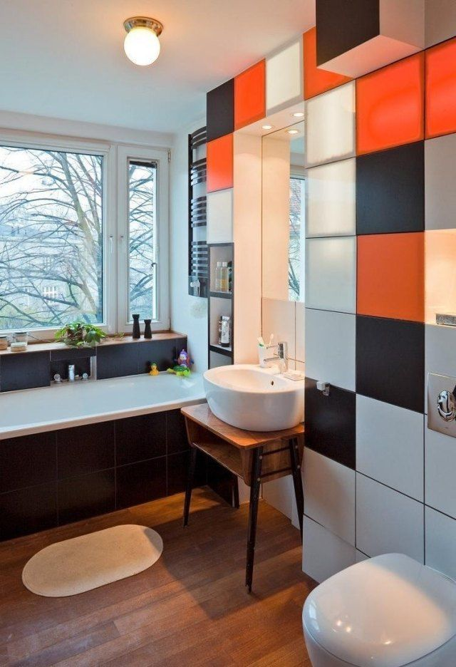 17 best ideas about salle de bain contemporaine on for Salle bain contemporaine