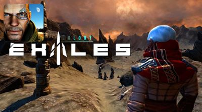 FREE Exiles Android App Game Download - http://freebiefresh.com/free-exiles-android-app-game-download/