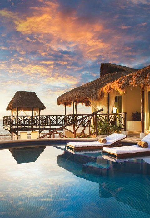The Best Adults-Only All-Inclusive Resorts in Riviera Maya ...