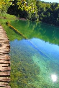 Magnificent Plitvice