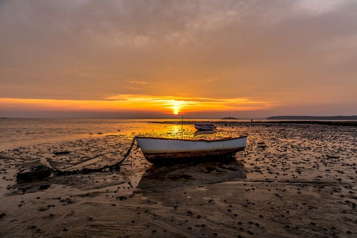 Just a beautiful Sunset Denmark IV - Just a beautiful Sunset Denmark IV Like ✔ Comment ✔ Share ✔ Follow ✔ if you like what you see...