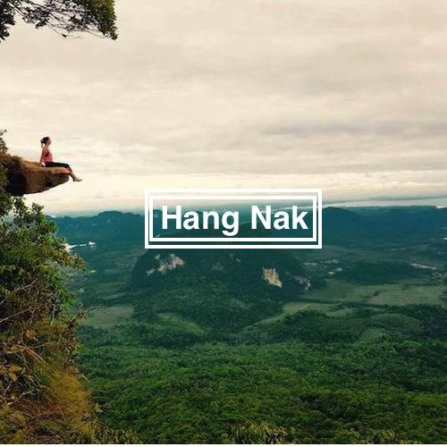 Complete guide to the Tab Kak Hang Nak Hill Nature Trail (Krabi, Thailand)