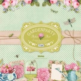 Tilda - Garden party 8 vel