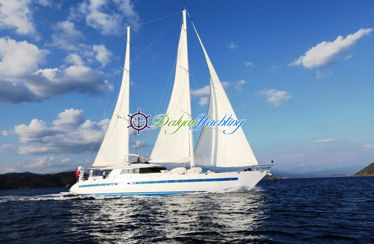 Angelo 2 - With best prices and Exclusive services from Gulet Angelo 2. Yacht Angelo 2 offers gulet cruise holiday in turkey for 14 guests 7 luxury cabins. Bodrum Gulet, Marmaris Gulet, Gocek Gulet
