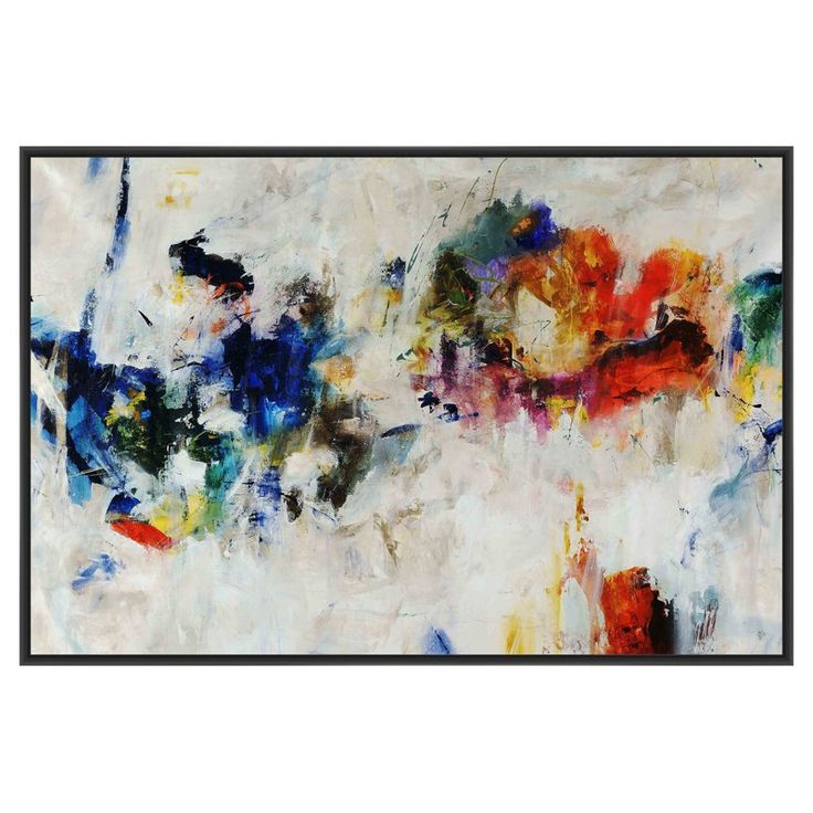PTM Images Feeling the Music Canvas Wall Art - 9-42119B