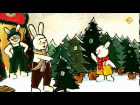 Rikki wil een kerstboom (digitaal prentenboek)