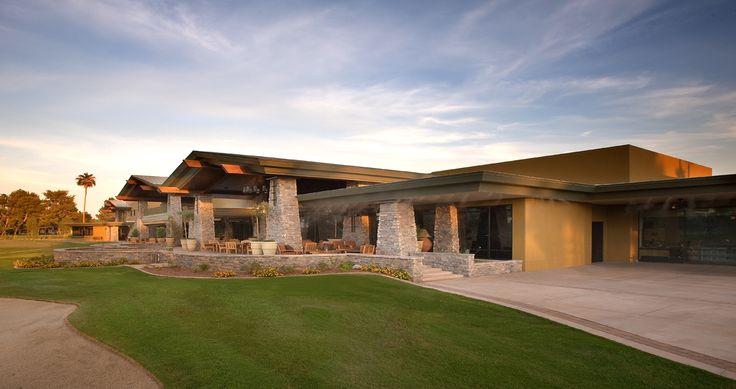Arizona Country Club Renovation