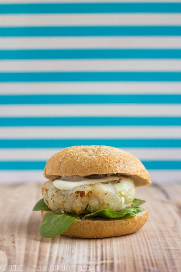 46 best images about fish burger on pinterest sandwich for Fish burger recipe