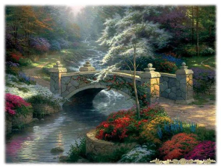 imagenes de paisajes bonitos con movimiento