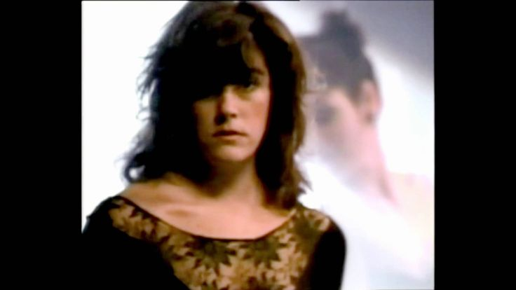 Laura Branigan - Self Control [Official Music Video]
