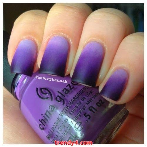 nail art 2014 Nails And Polishes trends 2014