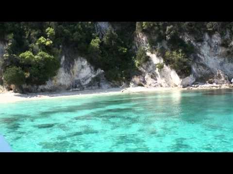 Blue Lagoon (Greece - Sivota) 2011