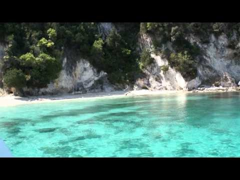 Blue Lagoon (Greece - Sivota) 2011