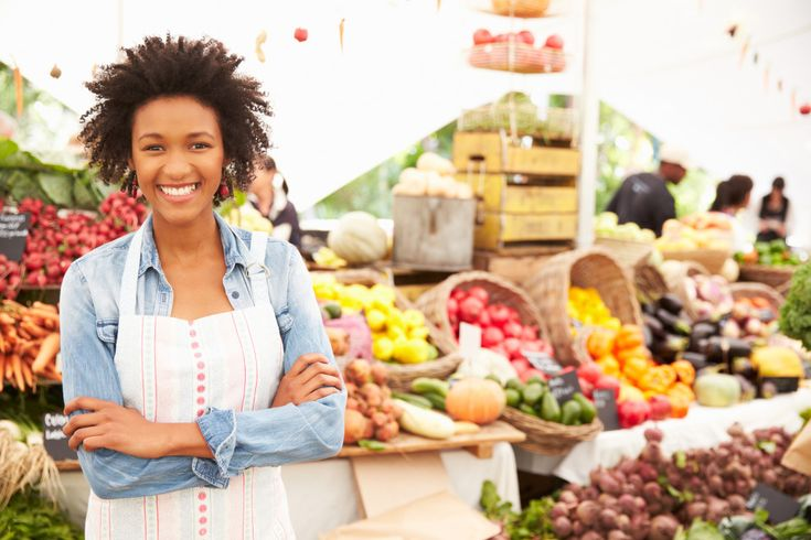 Velg disse ti matvarer økologisk for helsas skyld!