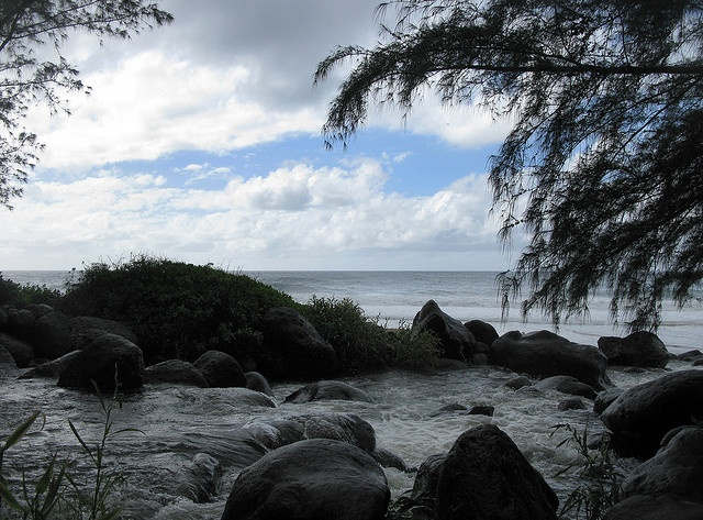 Hanakapea, Hawaii