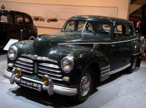 SuperB 1946