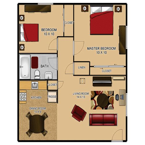 best 25 small house floor plans ideas on pinterest - Small Homes Plans 2
