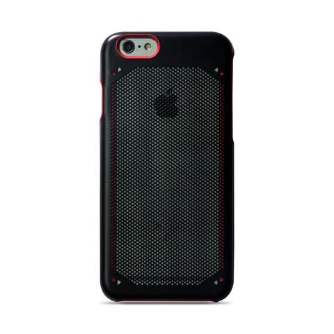 Dynamic M iPhone 6 / 6s - Black/Red