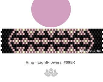 DETAILS: BohoFuchsia #053R  Peyote ring pattern - The ring-length is adjustable. Size: 2,00 cm x 5,85 cm / 0.79 x 2.3 - odd count Beads: Miyuki Delica 11/0    >>>>>>>>>>>>> Coupons-codes: <<<<<<<<<<< 10% discount code: 10PERCENTOFF (Minimum Purchase: € 15,00) 15% discount code: 15PERCENTOFF (Minimum Purchase: € 20,00) 20% discount code: 20PERCENTOFF (Minimum Purchase: € 25,00) 25% discount code: 25PERCENTOFF (Mi...