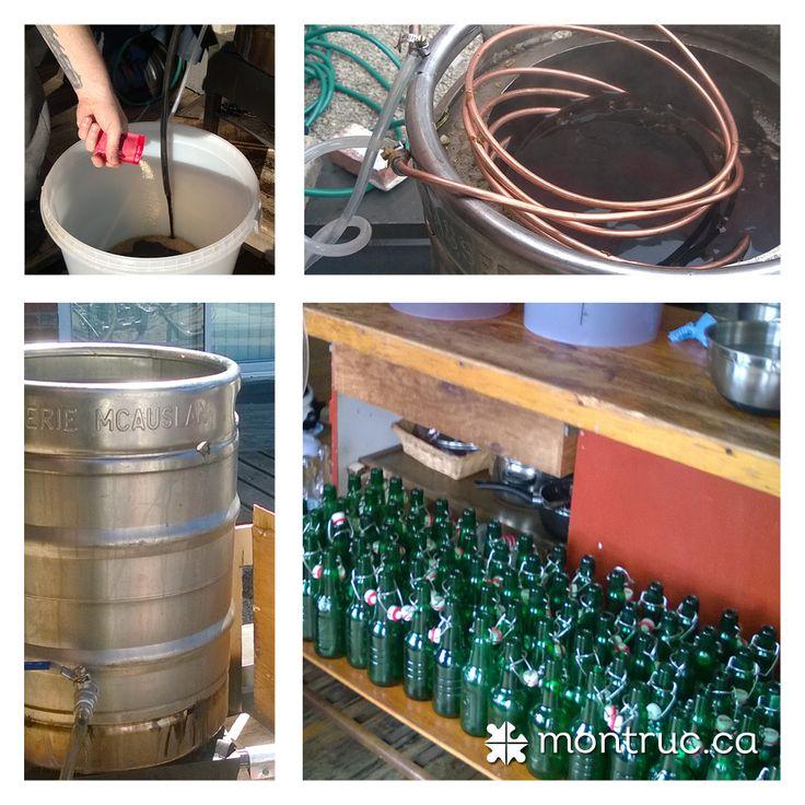 Comment faire de la (bonne)bière artisanale maison
